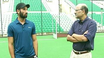 Video : Walk The Talk with Sardara Singh