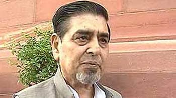 Video : Odisha clashes: Tytler booked; Congress files counter FIR