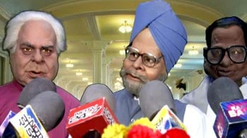 Video : Is Manmohan Singh a tragic hero?