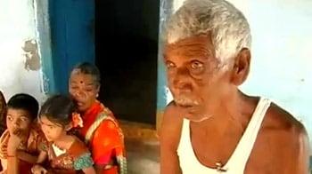 Video : Farmer deaths in Andhra Pradesh: No record, no help