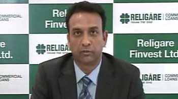 Video : Right time to approach NCD market: Religare Finvest