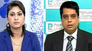 Video : Private sector banks a good buy: Ajay Bodke