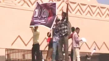 Video : Yemen: Protests over anti-Islam film flare up, US embassy targeted