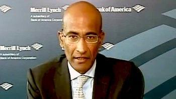 Video : Global fund raising through ECBs on rise: Saradhi Rajan