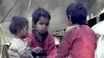 Video : यूनीसेफ ने खोली भारत की बदहाली की पोल