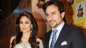 Video : Kareena to add Khan to her name post marriage