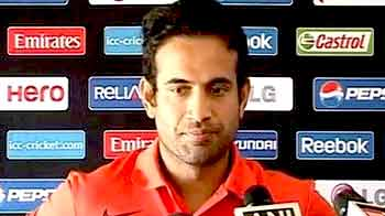 Video : Team India wants to win World T20 for Yuvraj Singh: Irfan Pathan
