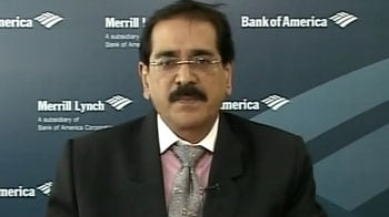 Video : Don't rule out RBI action on Monday: Bank of Americal-Merrill Lynch