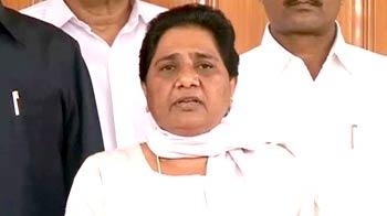 Video : Will Mayawati face trial in Taj corridor case? Court to decide today