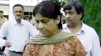 Videos : आरुषि-हेमराज हत्याकांड : नूपुर को सुप्रीम कोर्ट से जमानत मिली