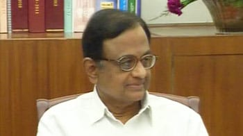 Video : No rollback on diesel or FDI; we'll convince allies, says Chidambaram