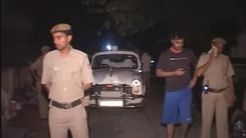 Video : Delhi doctor shot dead at his home at 3 am; suspect arrested