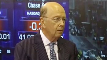 Video : Wilbur Ross lauds government's decision to push reforms