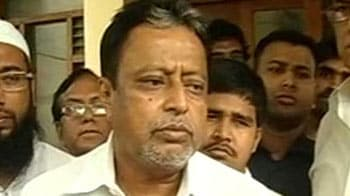 Video : Mamata's ministers ask for appointment with PM tomorrow to officially resign