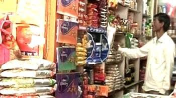 Video : In Madhya Pradesh, there's already FDI in retail