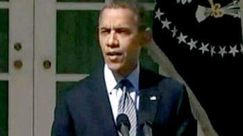 Video : Pakistan airs $70,000 Obama ads denouncing anti-Islam film