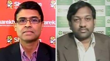 Video : Sensex, Nifty hit 52-week high; banks among big gainers