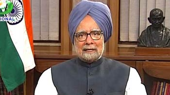 Video : It's time for hard decisions, need your trust, support: PM on reforms