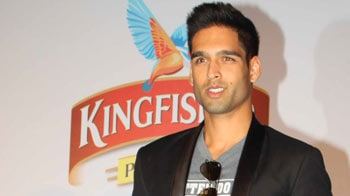 Siddhartha Mallya to make TV debut with Kingfisher Calendar Girl hunt