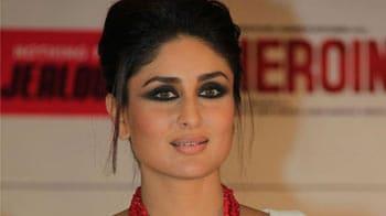Video : Critics react to <i>Heroine</i>; A court marriage for Saif, Kareena?