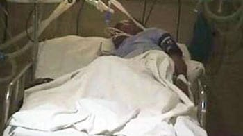 Video : Doctor shot at by unidentified men in Noida clinic