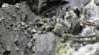 Video : सिक्किम में बाढ़, भूस्खलन से भारी तबाही