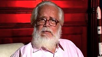Video : Arrest an international conspiracy, says ex-ISRO scientist