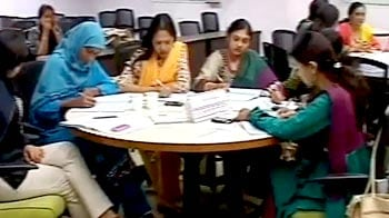 Video : At IIM Bangalore, a course for women in politics