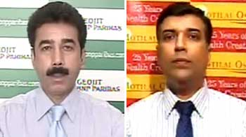 Video : FY13 GDP growth estimated at 5.4%: Religare Capital Markets