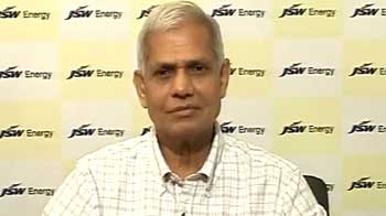 Video : Discoms must be given more powers: JSW Energy