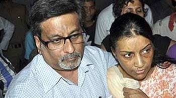 Video : Aarushi murder case: Nupur Talwar released from Dasna jail