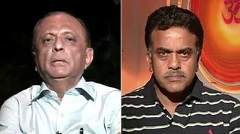 Video : In Ajit Pawar's resignation, a political crisis within and outside his party