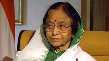 Video : Former President Pratibha Patil in trouble over gifts