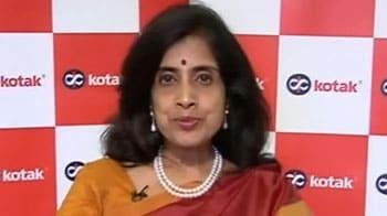Video : Need more measures to revive growth: Shanti Ekambaram