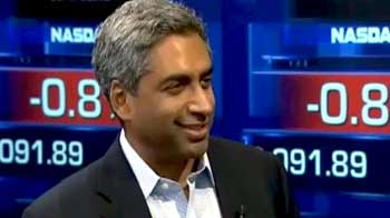 Video : Why AJ Mediratta doesn't want to invest in India?