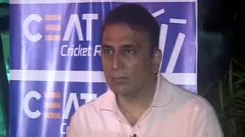 Video : Sehwag's fear factor would have helped vs Australia: Sunil Gavaskar