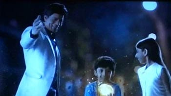 SRK promotes 'progressive' West Bengal in new ad