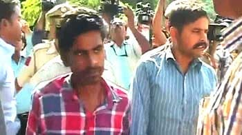 Video : South Delhi heist: Three suspects arrested, Rs. 2.85 crore recovered