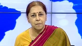 Video : Subsidy reduction must to resolve fiscal issue: Dr Indira Rajaraman