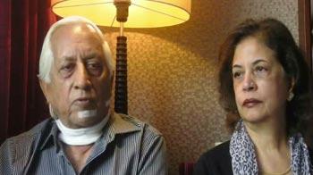 Video : Motive was not robbery but assassination: Lt Gen KS Brar to NDTV