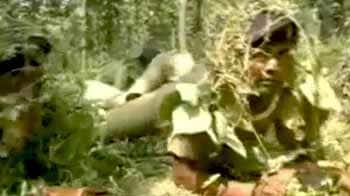 Videos : झारखंड : नक्सलियों को मिलेगी पुलिस की नौकरी