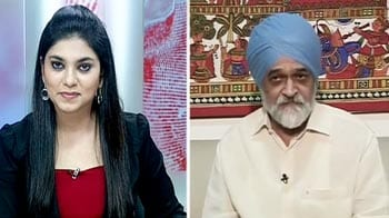 Video : Montek Singh Ahluwalia to NDTV: Measures taken by the govt are not anti-people
