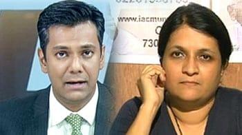 Video : 70,000-crore scam: Gadkari batting for his own interests?