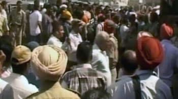Videos : लुधियाना में कबाड़ में धमाका, तीन की मौत