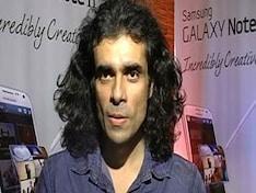 Imtiaz Ali talks about Galaxy Note II