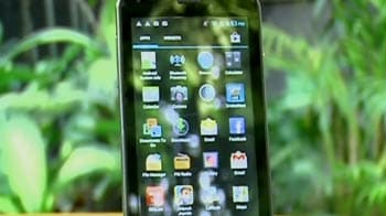 Video : Snap Judgement: Sony Xperia tipo