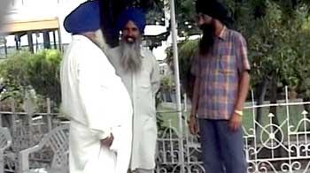 Videos : जनरल वैद्य के हत्यारों के परिजनों का हुआ सम्मान
