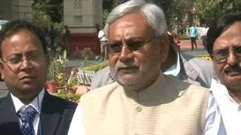 Video : Is Nitish Kumar losing his magic touch?
