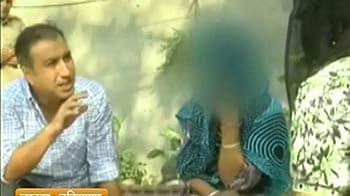 Video : रेप का खौफ, लड़कियों ने स्कूल जाना छोड़ा