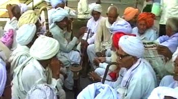 Video : Haryana khap panchayats meet to push for early marriages for girls